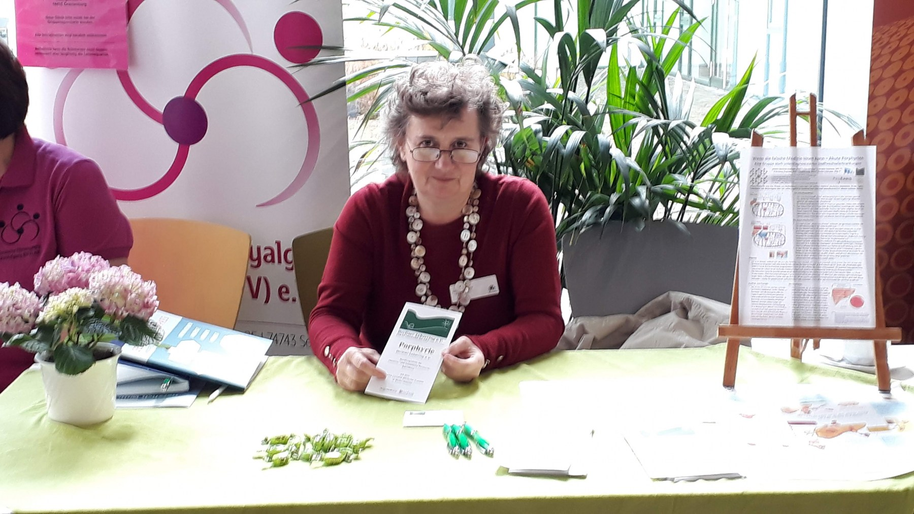 Selbsthilfetag 2020 in Oranienburg