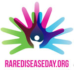Logo Rare Disease Day